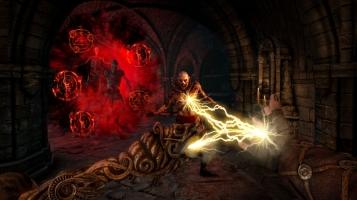 Hellraid screenshots 02