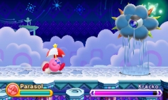 Kirby Triple Deluxe screenshots 03