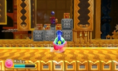 Kirby Triple Deluxe screenshots 08