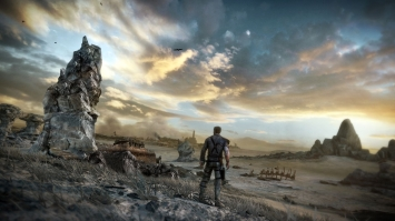 Mad Max game screenshots 01