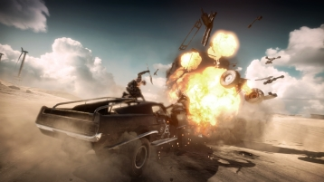 Mad Max game screenshots 03