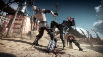 Mad Max game screenshots 04