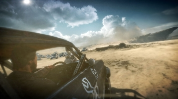 Mad Max game screenshots 06