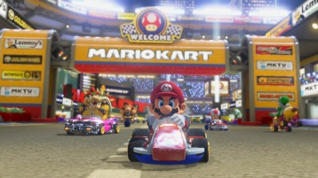 Mario Kart 8 new screenshots 01