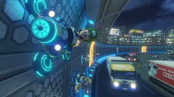Mario Kart 8 new screenshots 02
