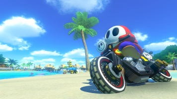 Mario Kart 8 new screenshots 04