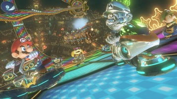 Mario Kart 8 new screenshots 05