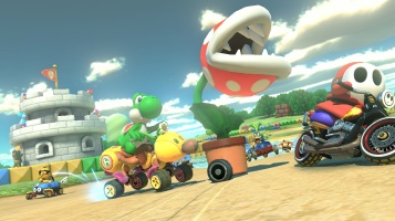 Mario Kart 8 new screenshots 06