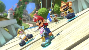 Mario Kart 8 new screenshots 08