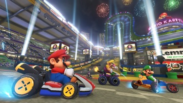 Mario Kart 8 new screenshots 09