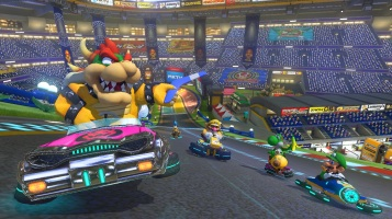 Mario Kart 8 new screenshots 10