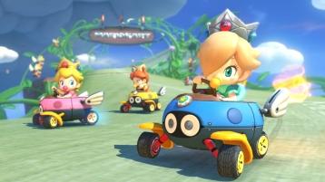 Mario Kart 8 screenshots 01