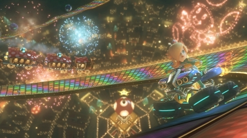 Mario Kart 8 screenshots 02