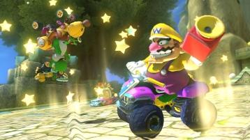Mario Kart 8 screenshots 03