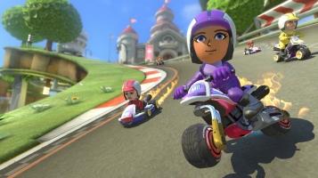 Mario Kart 8 screenshots 06