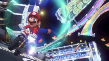 Mario Kart 8 screenshots 08