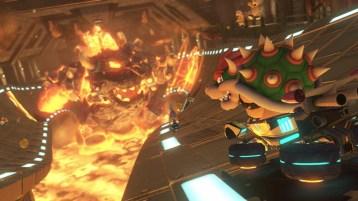 Mario Kart 8 screenshots 09