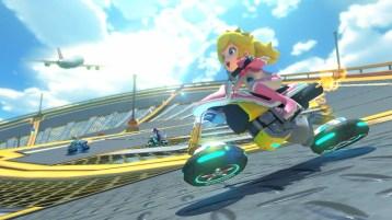 Mario Kart 8 screenshots 13