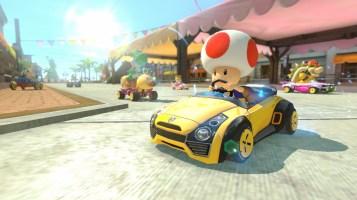 Mario Kart 8 screenshots 14
