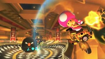 Mario Kart 8 screenshots 15
