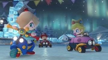 Mario Kart 8 screenshots 19