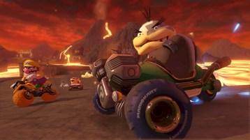 Mario Kart 8 screenshots 21