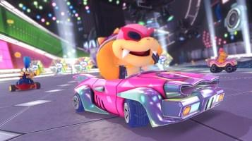 Mario Kart 8 screenshots 22