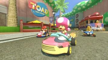 Mario Kart 8 screenshots 23