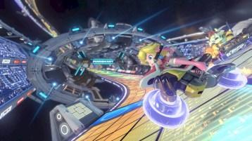 Mario Kart 8 screenshots 25