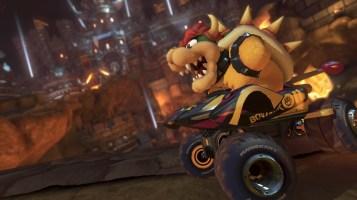 Mario Kart 8 screenshots 26