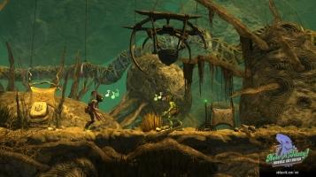 Oddworld New n Tasty screenshots 02