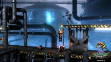 Oddworld New n Tasty screenshots 04