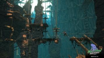 Oddworld New n Tasty screenshots 06