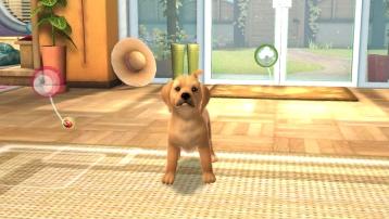 PlayStation Vita Pets screenshots 01