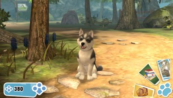PlayStation Vita Pets screenshots 02