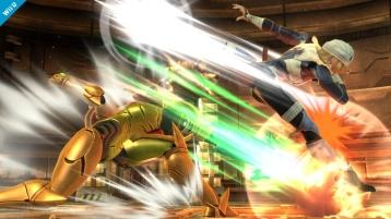 Sheik Smash Bros screenshots 03