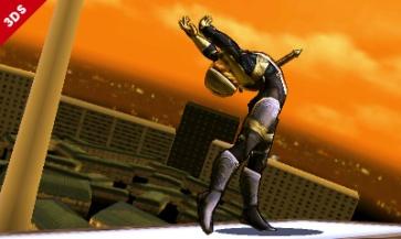 Sheik Smash Bros screenshots 10