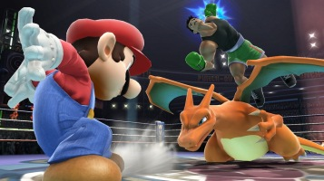 Super Smash Bros Wii U screenshots 03
