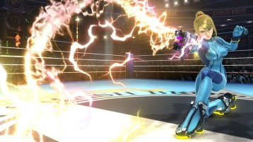 Super Smash Bros Wii U screenshots 100