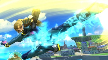 Super Smash Bros Wii U screenshots 101