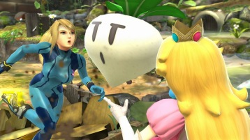 Super Smash Bros Wii U screenshots 102
