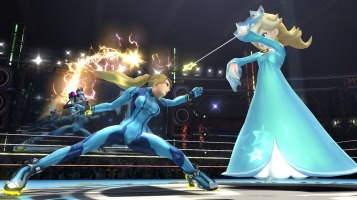Super Smash Bros Wii U screenshots 103