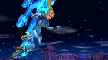 Super Smash Bros Wii U screenshots 105