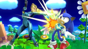 Super Smash Bros Wii U screenshots 107