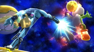 Super Smash Bros Wii U screenshots 108