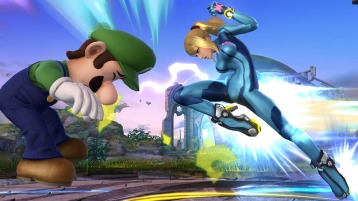 Super Smash Bros Wii U screenshots 110