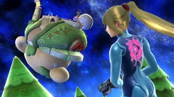 Super Smash Bros Wii U screenshots 111