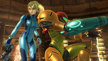 Super Smash Bros Wii U screenshots 112