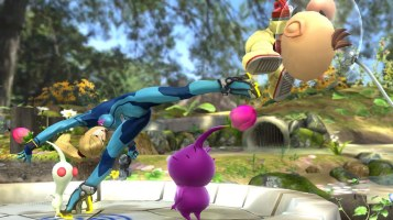 Super Smash Bros Wii U screenshots 113