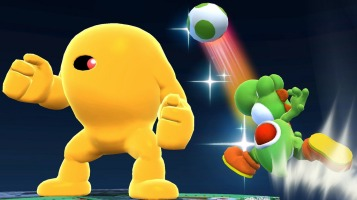 Super Smash Bros Wii U screenshots 115